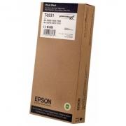 Картридж EPSON SC-T3000/T5000/T7000 UltraChrome XD Photo Black (350 мл) T693100