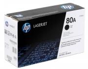 CF280A Картридж HP LJ Pro 400/M401/M425  2700 стр.