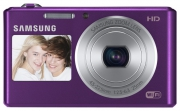 Samsung SMART CAMERA DV150F