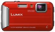 Panasonic Lumix DMC-FT25
