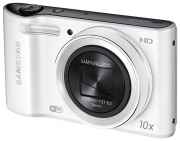 Samsung SMART CAMERA WB31F