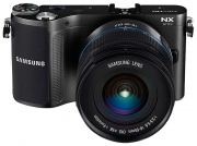 Samsung SMART CAMERA NX210