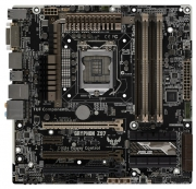ASUS GRYPHON Z97