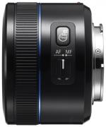 Samsung S45ADB 45 мм F1,8