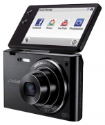 Samsung SMART CAMERA MV900F