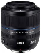 Samsung M60SB 60 мм F2,8 макро ED OIS SSA