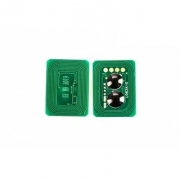 Чип OKI 9600/9650/9800/9850 Magenta Static Control