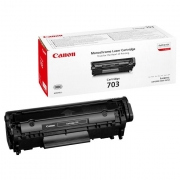 Картридж Canon LBP2900/3000 тип 703