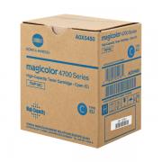 A0X5450 Картридж Konica Minolta TNP-18C синий