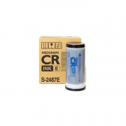 S-2487 Краска Riso CR Black для CR 1610, 800 мл