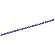PB408-04 Пружина пластик Peach d-8 мм синие 100 шт