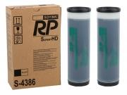 S-4386 Краска Rizo RP-HD (1000 мл.) для RP 3700