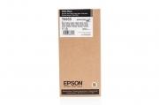 Картридж EPSON SC-T3000/T5000/T7000 UltraChrome XD Matte Black (350 мл) T693500