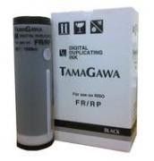 Краска черная A4 FR/RP,1000мл, TAMAGAWA