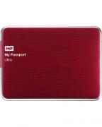 """WD Original USB 3.0 1Tb WDBJNZ0010BRD-EEUE MY PASSPORT ULTRA (5400rpm) 2.5"""""""