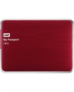 WD Original USB 3.0 1Tb WDBJNZ0010BRD-EEUE MY PASSPORT ULTRA (5400rpm) 2.5""