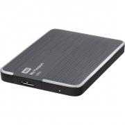 """HDD WD Original USB 3.0 1Tb WDBJNZ0010BTT-EEUE MY PASSPORT ULTRA (5400rpm) 2.5"""" titan"""